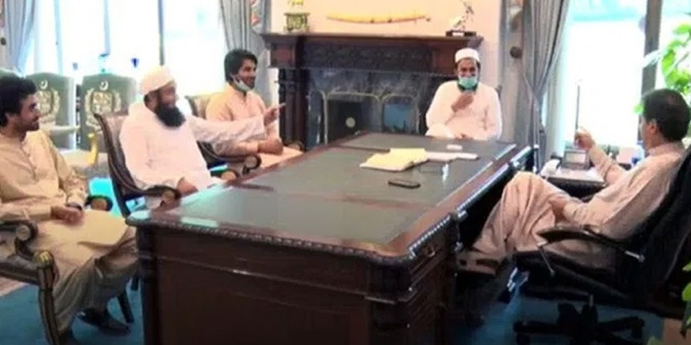 Govt to issue guidelines for Ramadan after consulting Ulema: PM