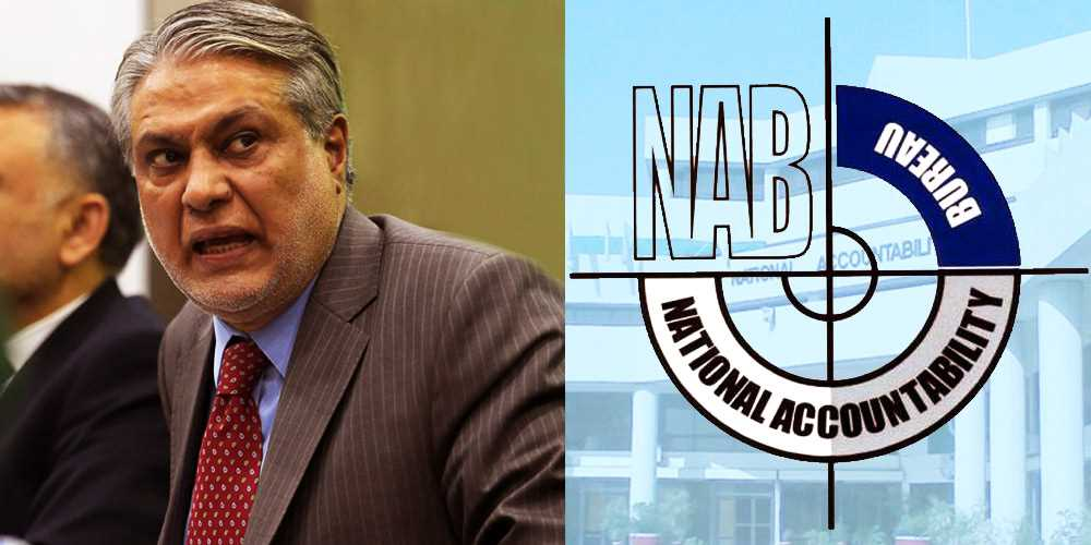 The NAB vs Dar game continues as PML-N lend full support to the Finance Minister