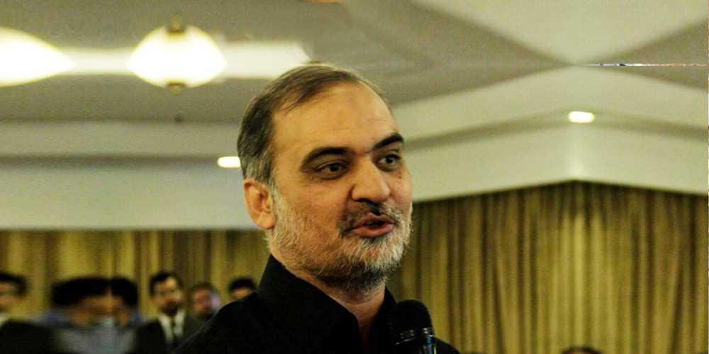 Hafiz Naeem ur Rehman reaction on Load-shedding in Karachi