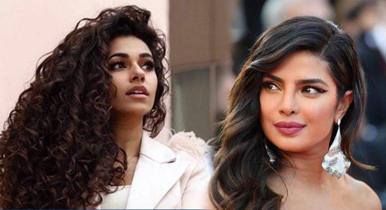 Priyanka VS Ayesha