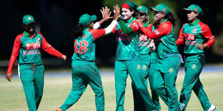Bangladesh woman team to visit Pakistan