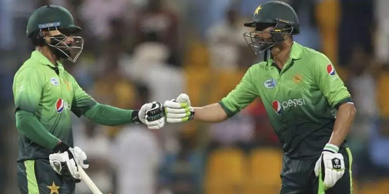 Senior players ignored as PCB releases new central contract