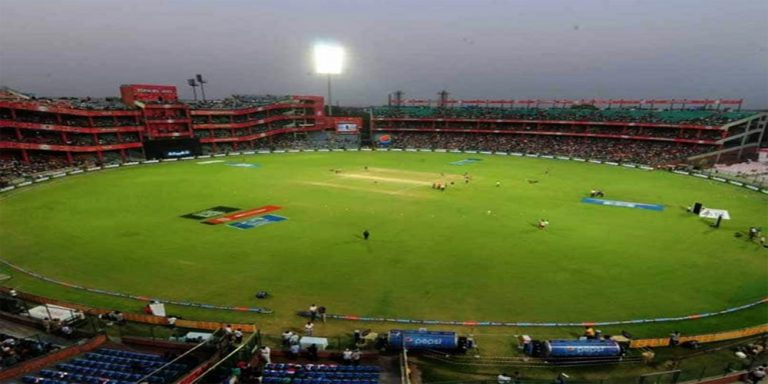 Feroza Shah stadium to be renamed as Arun Jaitley
