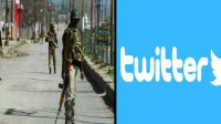 Twitter suspends Pakistani accounts