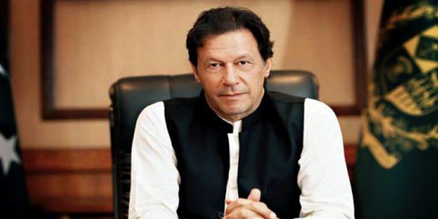 Imran Khan announces comprehensive plan for Karachi