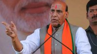Rajnath Singh speaks on nuclear tests