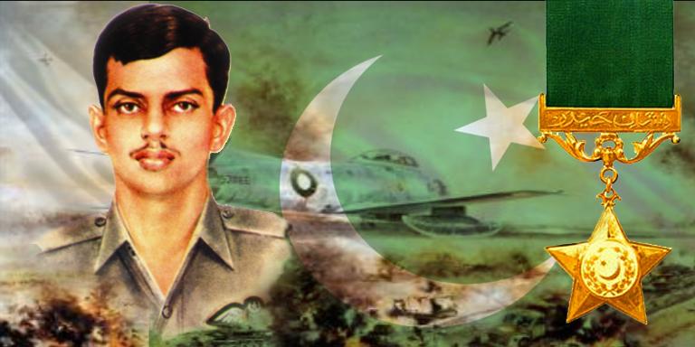 Rashid Minhas's 48th martyrdom anniversary