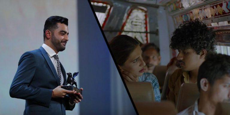 'Darling' wins award at Venice Film Festival