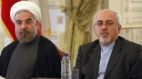 US issues visas to Hassan Rouhani and Javad Zarif