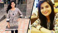 Medical student Nimrita found dead in Larkana