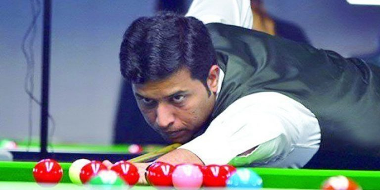Muhammad Asif qualifies for World Snooker Championship