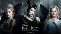 Trailer for Maleficent launched