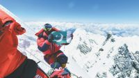 Sarbaz Khan climbed the eighth highest peak