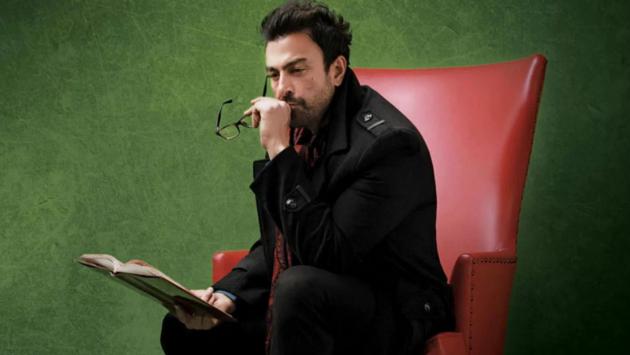 Pakistani Actor