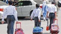 Private schools to remain close in Islamabad tomorrow