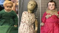Creepy doll contest held in Minnesota