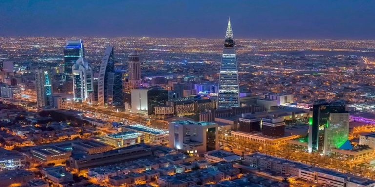 Saudi Arabia becomes best for business