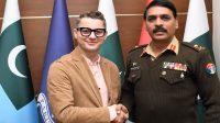 Akcent admits Pakistani tea is Fantastic