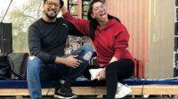 Mehwish Hayat sends birthday greetings to brother on Instagram