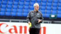 Former Switzerland manager Koebi Kuhn dies after long illness