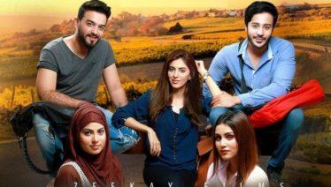 'Talash' 1st ever Pakistani movie has made to UNHQ