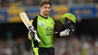 Shane Watson zestful to come to Pakistan for PSL