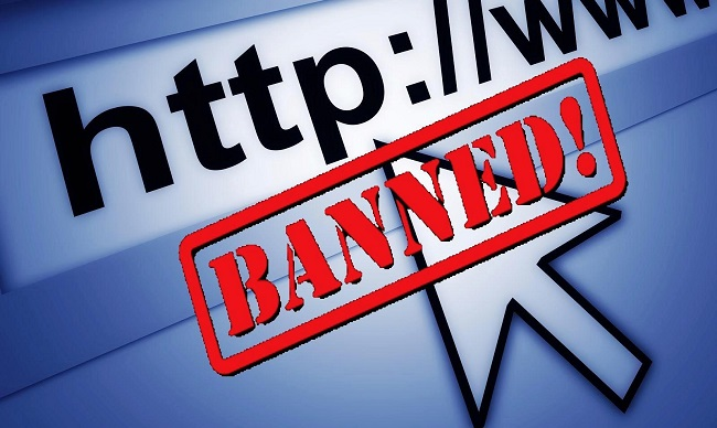 Government blocks more than 9 lakh websites under PTA act