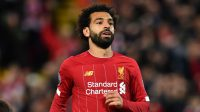 Mohammed Salah stands among 30 nominees for top African award