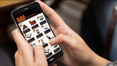 Black Friday online sale in US hits record $7.4bn