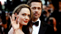 Brad Pitt reveals the pain of his split from Angelina Jolie