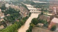 France Flood kills 9