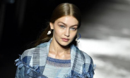 Gigi Hadid grabs attention online as she loses her golden tresses