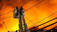 Jordan Valley fire kills 13 Pakistanis