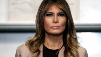 Melania blames Roger Stone for her leaked nude photos