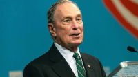 Trump's re-election campaign bans Bloomberg news