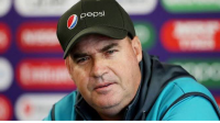 Mickey Arthur to be designated as Sri Lanka's head coach
