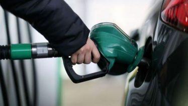 Govt scales down petrol price by 25 paisas