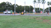Shooting at Pearl Harbor base leaves multiple injured