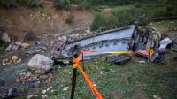 Tunisia worst bus crash kills 24, injures more 18