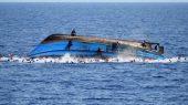Migrant boat sinks off in Mauritanian coast, killing 62