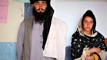 Mia Khan, a real life Hero