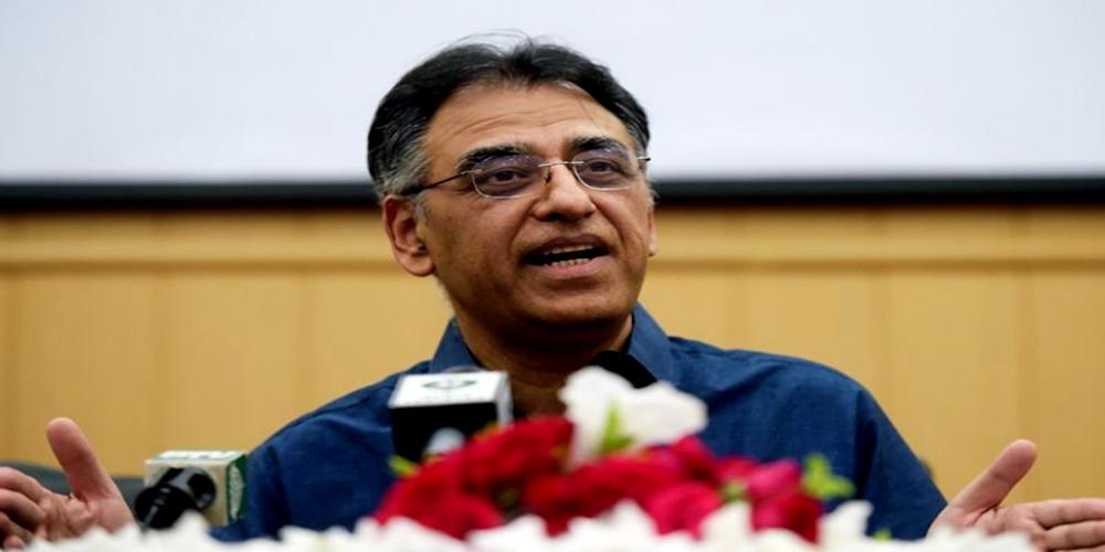 Govt extends lockdown till May 9