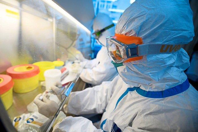 Coronavirus reaches court-Judges raise concern after Civil judge tests positive