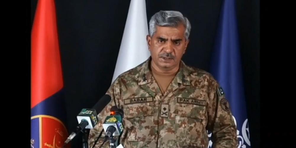 Spokesperson Pakistan Armed Forces