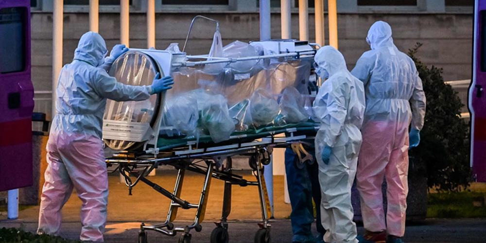 Coronavirus-Austria to open shops, Denmark to open schools, France to extend lockdown