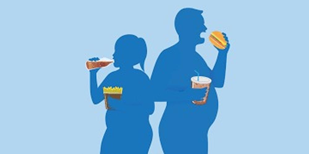 Risk of obesity increases amid Coronavirus lockdown