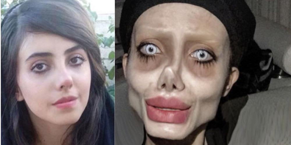 Angelina Jolie' contracts Coronavirus