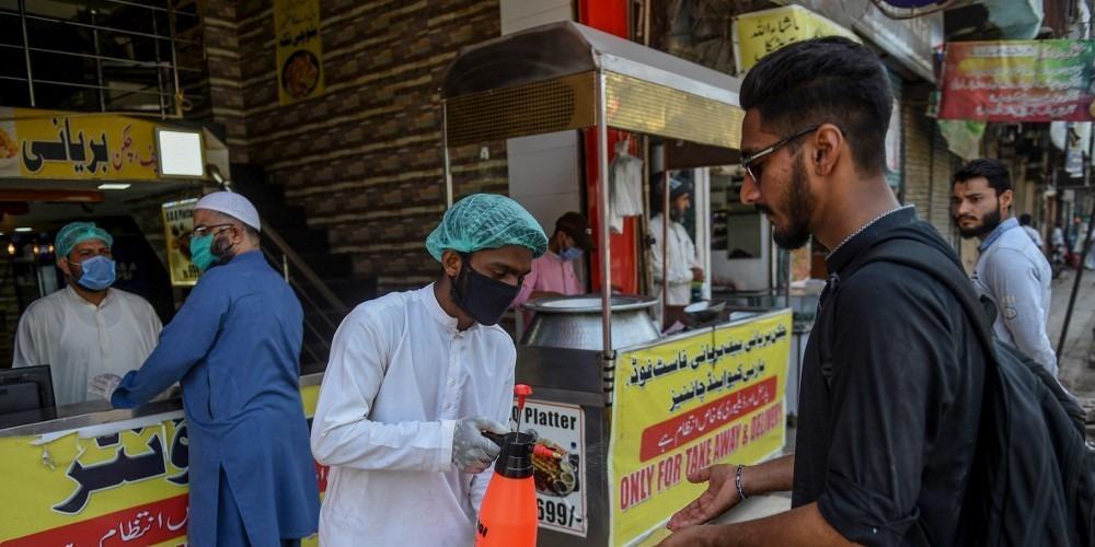 Good News: Karachi Restaurants Open