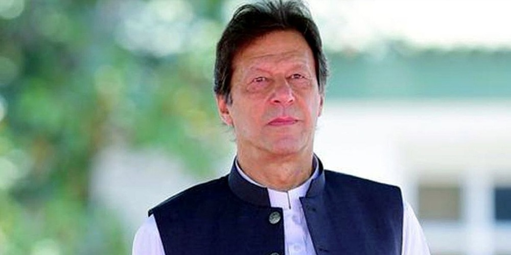 PM appeals oversease Pakistanis to donate generously in Covid Relief Fund