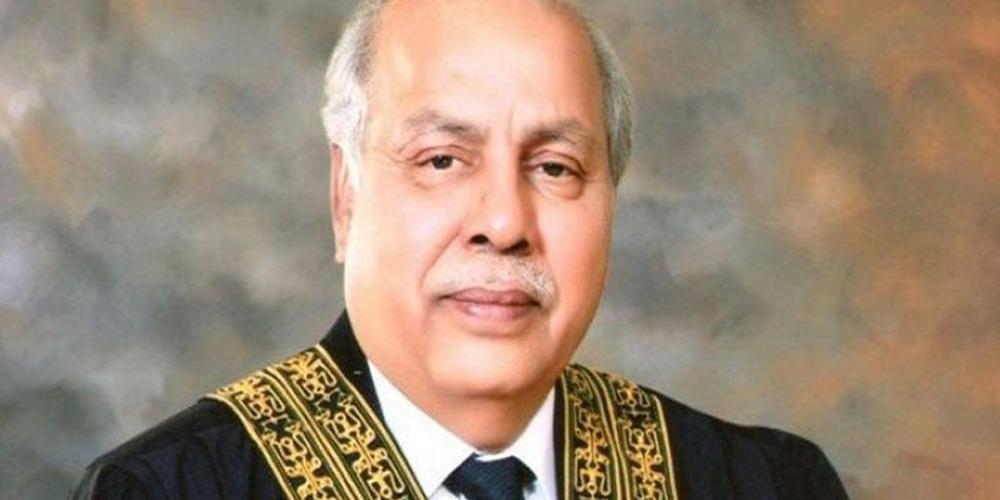 CJ Gulzar Ahmed, family test negative for COVID-19